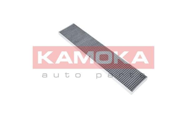 Innenraumfilter F501101 KAMOKA F501101 in Original Qualität
