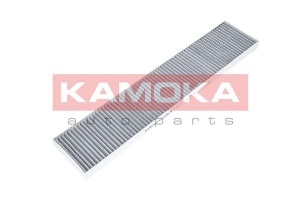 Pollenfilter KAMOKA F501101 Bewertung