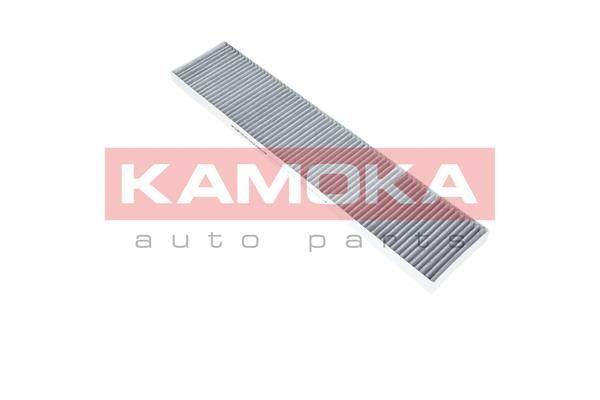 Staubfilter KAMOKA F501101 Erfahrung