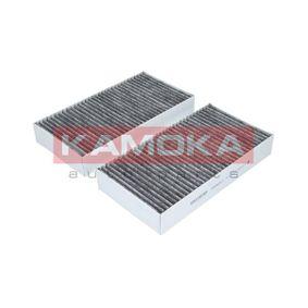 Филтър, въздух за вътрешно пространство F506201 M-класа (W164) ML 320 CDI 3.0 4-matic (164.122) Г.П. 2007