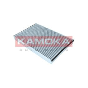 Filter, Innenraumluft Länge: 354mm, Breite: 234mm, Höhe: 35mm mit OEM-Nummer A906.830.03.18
