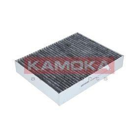 Filter, Innenraumluft Art. Nr. F509501 120,00€