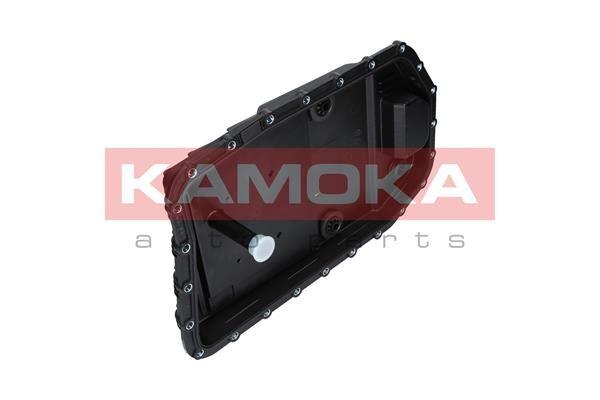 Oil Pan, automatic transmission KAMOKA F600601 rating
