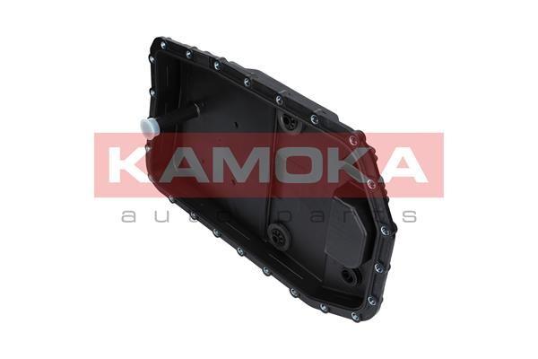 Oil Pan, automatic transmission KAMOKA F600601 expert knowledge