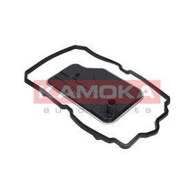 2010 Mercedes W204 C 280 3.0 (204.054) Hydraulic Filter, automatic transmission F601001