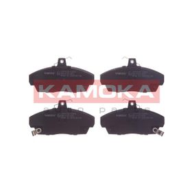 Brake Pad Set, disc brake Width: 129mm, Height: 69mm, Thickness: 17,5mm with OEM Number 45022SK3E00