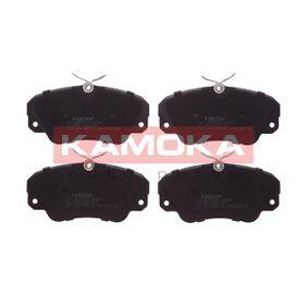 Bremsbelagsatz, Scheibenbremse Breite: 130mm, Höhe: 64mm, Dicke/Stärke: 18,3mm mit OEM-Nummer 1605004