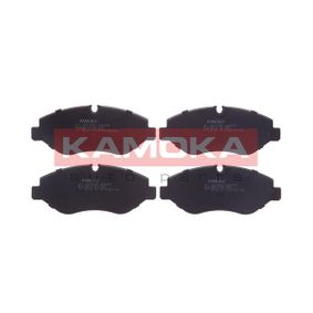 Bremsbelagsatz, Scheibenbremse Höhe: 66,9mm, Dicke/Stärke: 20,8mm mit OEM-Nummer 2E0698151
