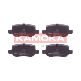 Brake Pad Set, disc brake Width: 96mm, Height: 41mm, Thickness: 14,6mm with OEM Number A1684200420