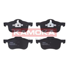 Brake Pad Set, disc brake Width 1: 156mm, Width 2 [mm]: 155mm, Height 1: 69mm, Height 2: 73mm, Thickness: 18,8mm with OEM Number 2 724 01