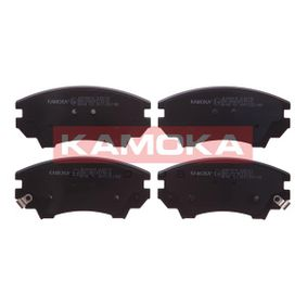 Brake Pad Set, disc brake Height: 67mm, Thickness: 18,8mm with OEM Number 22 95 910 4