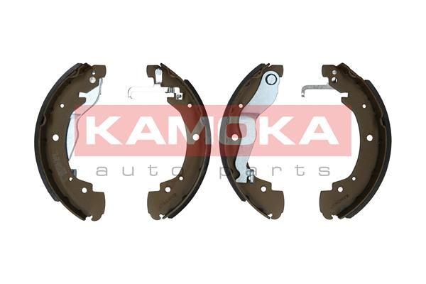 KAMOKA  JQ202003 Bremsbackensatz Breite: 56mm