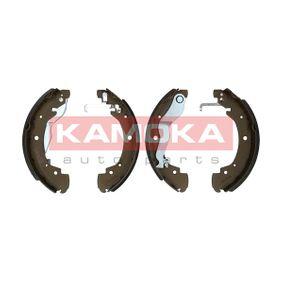 Bremsbackensatz Breite: 56mm mit OEM-Nummer 701 609 531E