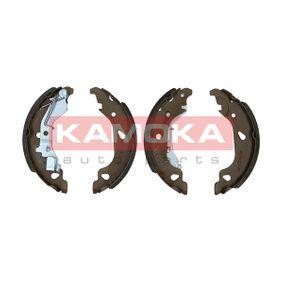 Brake Shoe Set JQ202023 PUNTO (188) 1.2 16V 80 MY 2004