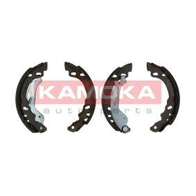 Brake Shoe Set JQ202056 PANDA (169) 1.2 MY 2020
