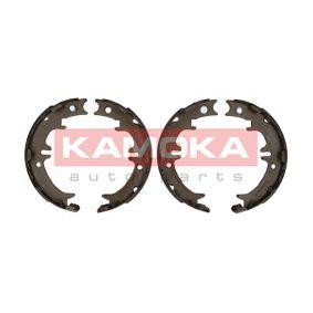 Brake Shoe Set, parking brake Ø: 190mm, Width: 45mm, Ø: 190mm with OEM Number 65 04 00