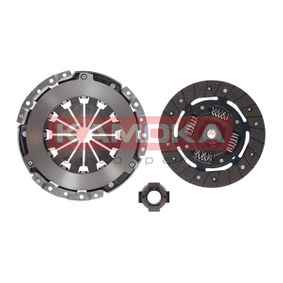 Clutch Kit KC016 PUNTO (188) 1.2 16V 80 MY 2002