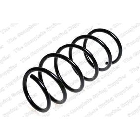 Coil Spring with OEM Number 82 00 193 020