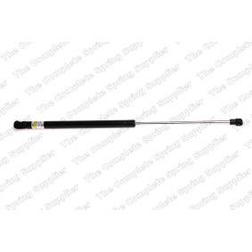 Heckklappendämpfer / Gasfeder mit OEM-Nummer 8D9827552