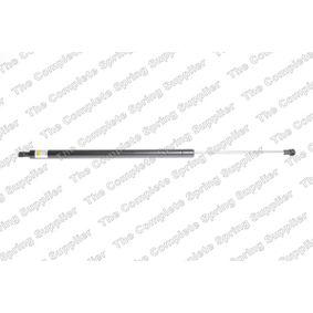 Heckklappendämpfer / Gasfeder Art. Nr. 414025 120,00€