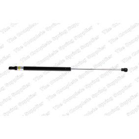 Heckklappendämpfer / Gasfeder Art. Nr. 416032 120,00€