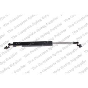 Heckklappendämpfer / Gasfeder mit OEM-Nummer 04741SED900