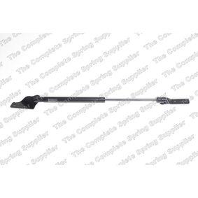 Heckklappendämpfer / Gasfeder mit OEM-Nummer 81860-M68K0-0