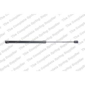 Heckklappendämpfer / Gasfeder mit OEM-Nummer 5F4827550B