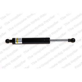 KILEN Ammortizatore pneumatico, Cofano bagagli / vano carico 468014 con OEM Numero 9485548