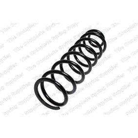 Coil Spring 55104 LS (UCF30) 4.3 MY 2000