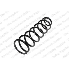 Coil Spring 55105 LS (UCF30) 4.3 MY 2004