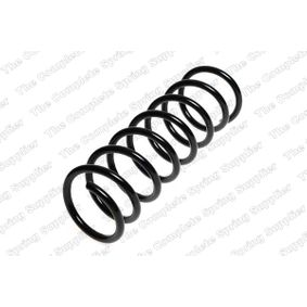 Coil Spring 56017 3 (BL) 1.6 MZR MY 2010