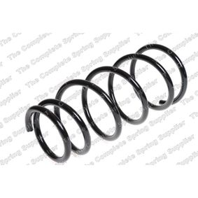 Coil Spring with OEM Number 20380SA020