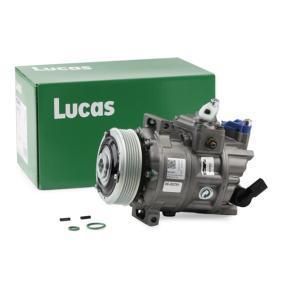 Kompressor, Klimaanlage Art. Nr. ACP222 120,00€