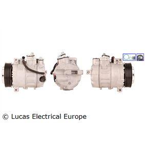 Klimakompressor Art. Nr. ACP378 120,00€