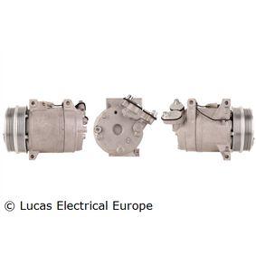 Klimakompressor Art. Nr. ACP785 120,00€