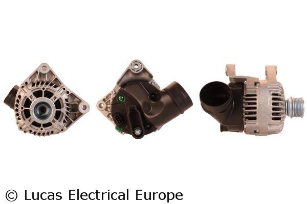 Lichtmaschine LRA01644 LUCAS ELECTRICAL LRA01644 in Original Qualität