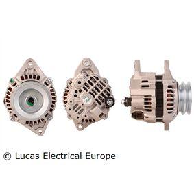Lichtmaschine Rippenanzahl: 2 mit OEM-Nummer RF1S-18300