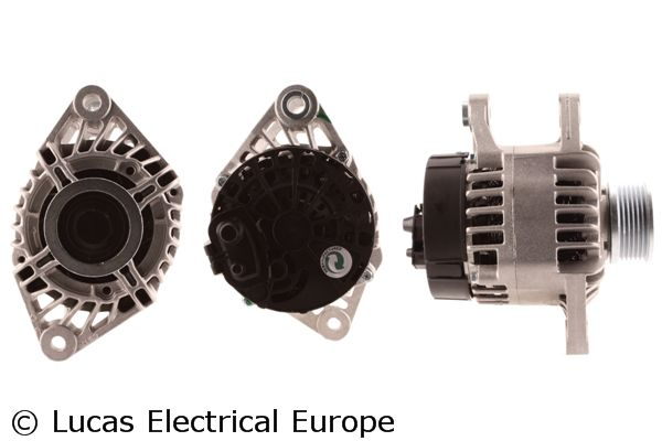 Generador LRA01887 LUCAS ELECTRICAL LRA01887 en calidad original