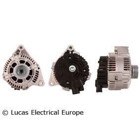 Generator LRA02114 SAXO (S0, S1) 1.1 X,SX Bj 2003