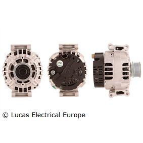 Lichtmaschine Art. Nr. LRA02115 120,00€