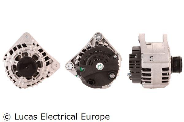 Generador LRA02148 LUCAS ELECTRICAL LRA02148 en calidad original