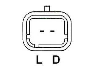 Alternador LUCAS ELECTRICAL LRA02148 evaluación