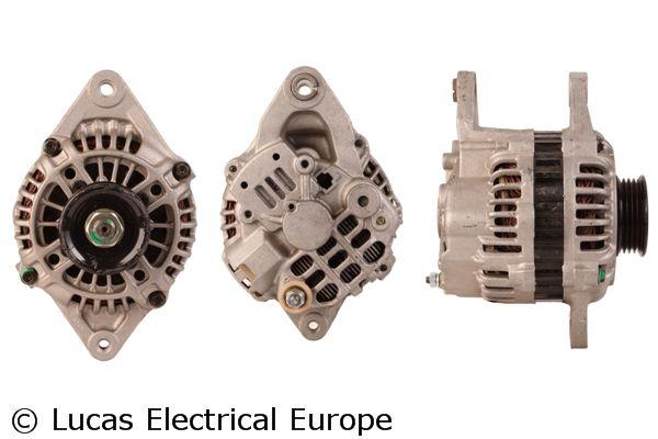 Generador LRA02166 LUCAS ELECTRICAL LRA02166 en calidad original