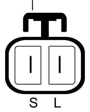 Alternador LUCAS ELECTRICAL LRA02166 evaluación