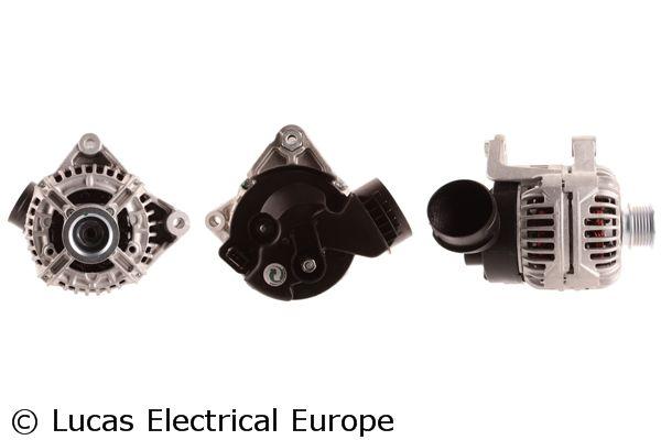 Lichtmaschine LRA02204 LUCAS ELECTRICAL LRA02204 in Original Qualität