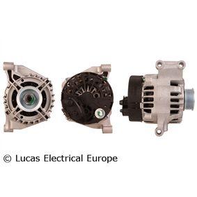 Alternator LRA02266 PUNTO (188) 1.2 16V 80 MY 2000