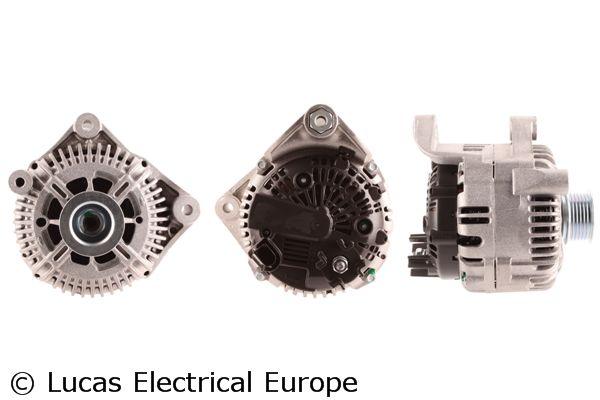 Lichtmaschine LRA02319 LUCAS ELECTRICAL LRA02319 in Original Qualität