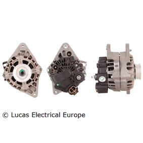 Lichtmaschine Rippenanzahl: 4 mit OEM-Nummer 37300 23600