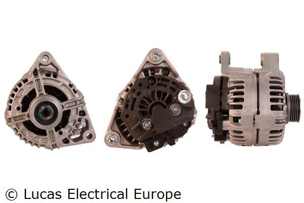 Lichtmaschine LRA02334 LUCAS ELECTRICAL LRA02334 in Original Qualität